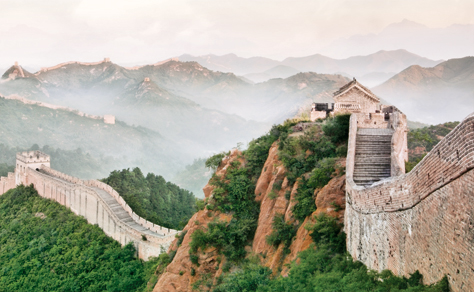 Highlights of China & the Yangtze