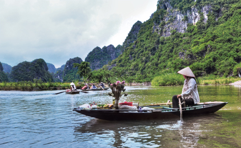 Timeless Wonders of Vietnam, Cambodia & the Mekong