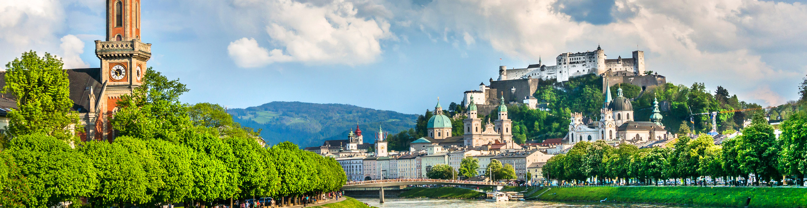 S.S. Maria Theresa Exterior Budapest
