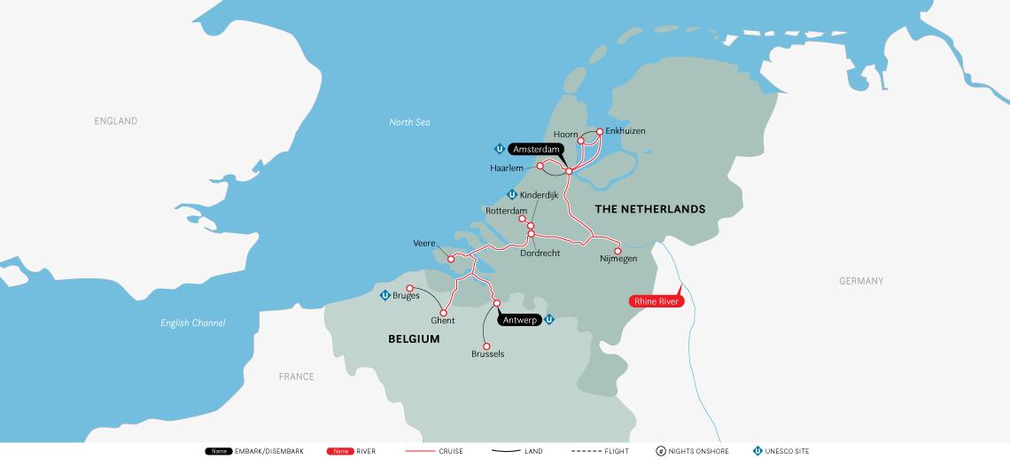 tulips-&-windmills-map