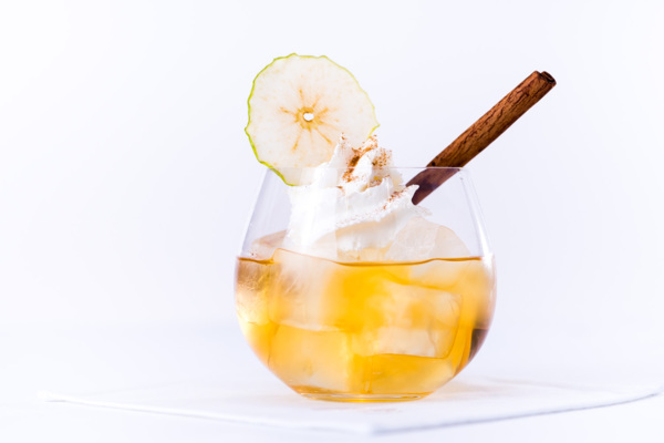 Apple Strudel Cocktail