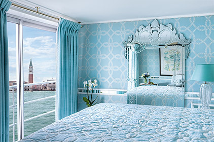 Suite (River Countess)